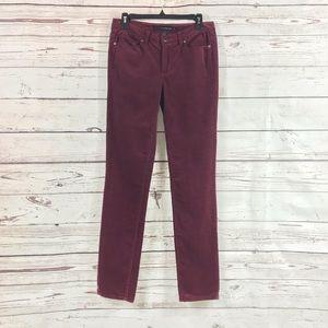 Calvin Klein Jeans Ultimate Skinny Corduroy Pants